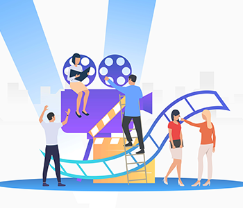 Animation Based Content Development